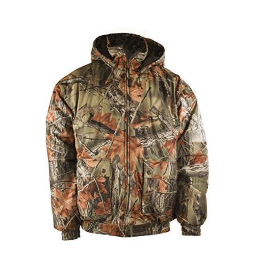 12 Best Hunting Jackets 2019 Reviews And Top Picks