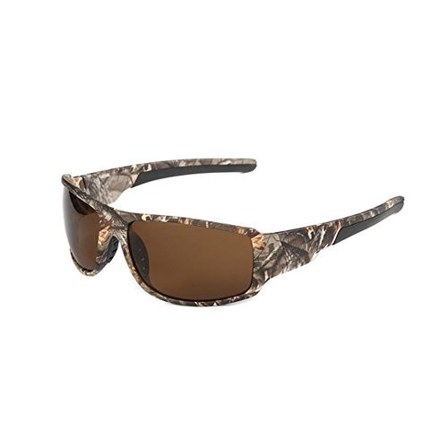 018cf454138 MOTELAN Polarized Camouflage Sports Sunglasses for Men s – Safe The Eyes And  Increase Chances To Hit The Target Wearing This Eyewear!
