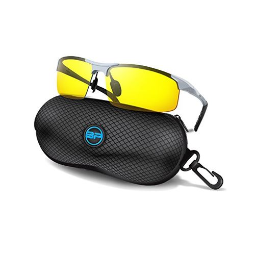 e890df6f189 BLUPOND Sports Sunglasses for Men Women – Exclusively Awesome Sunglasses And  Packaging!