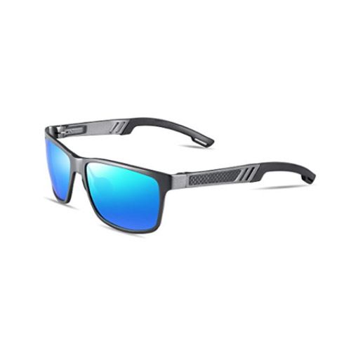 ee16c9f0cf5 ATTCL Men s Hot Retro Driving Polarized Wayfarer Sunglasses – Great Choice  Of Lens Color Available