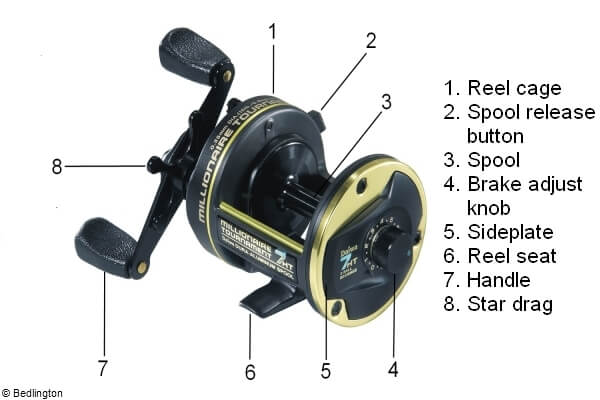 Best Baitcasting Reels 2020 Reviews And Top Picks