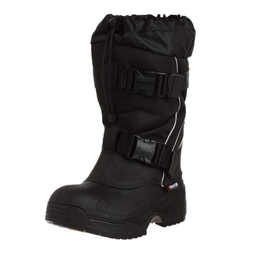 Best Ice Fishing Boots 2019 Reviews And Top Picks
