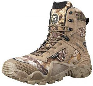 Irish Setter Men's 2870 Vaprtrek Waterproof 8 Inch