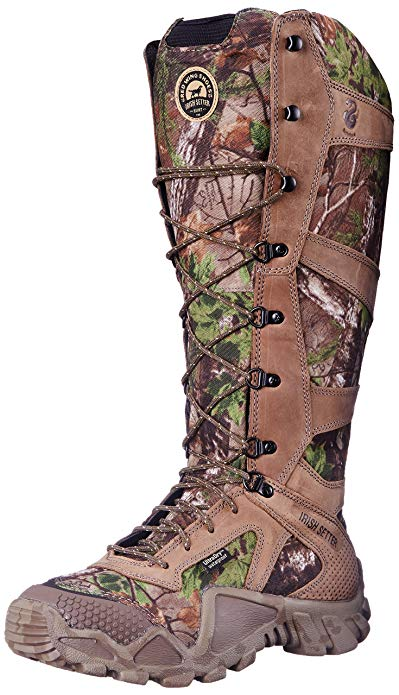 Irish Setter Men's 2875 Vaprtrek Waterproof 17 Hunting Boot