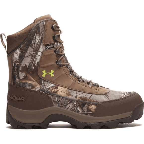 Under Armour Men's Brow Tine - 400g Hunting Boot
