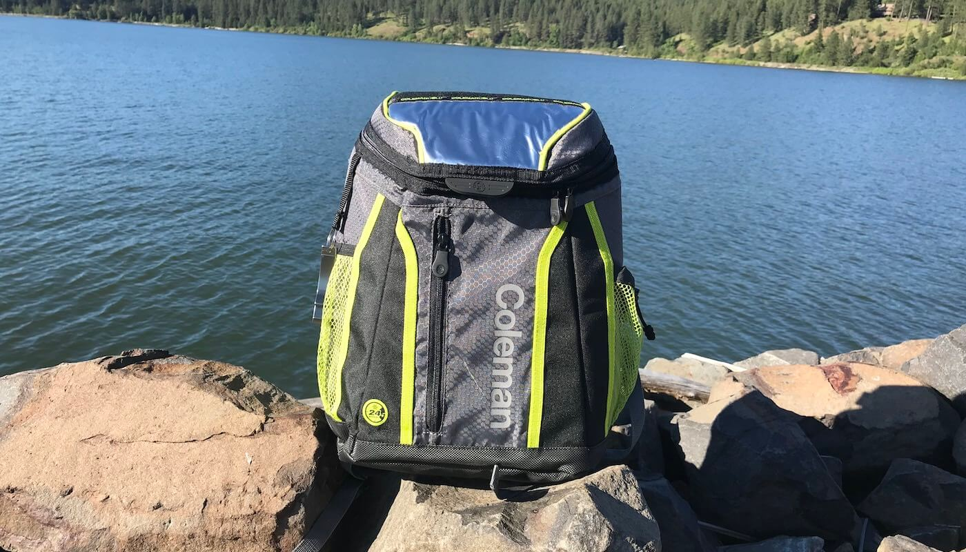 Backpack coolers - mobility above all