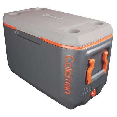 Camping cooler Portability