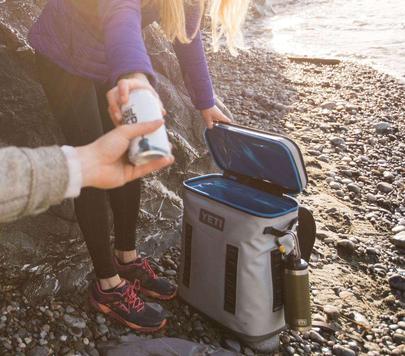 Ease of Use & Durability of backpack coolers