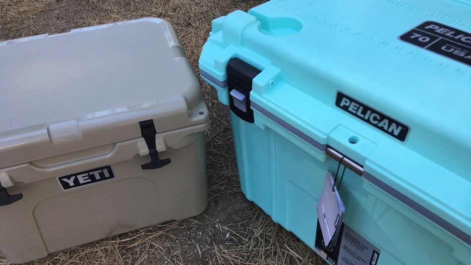 How to Choose a Coolers for Camping