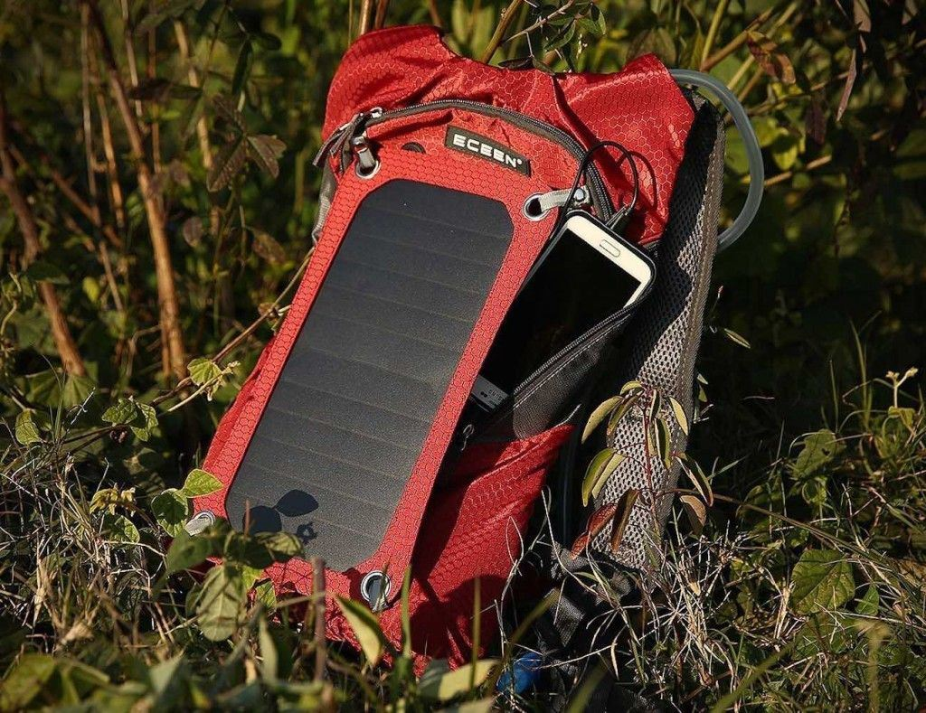 How to Choose a Solar Backpacks