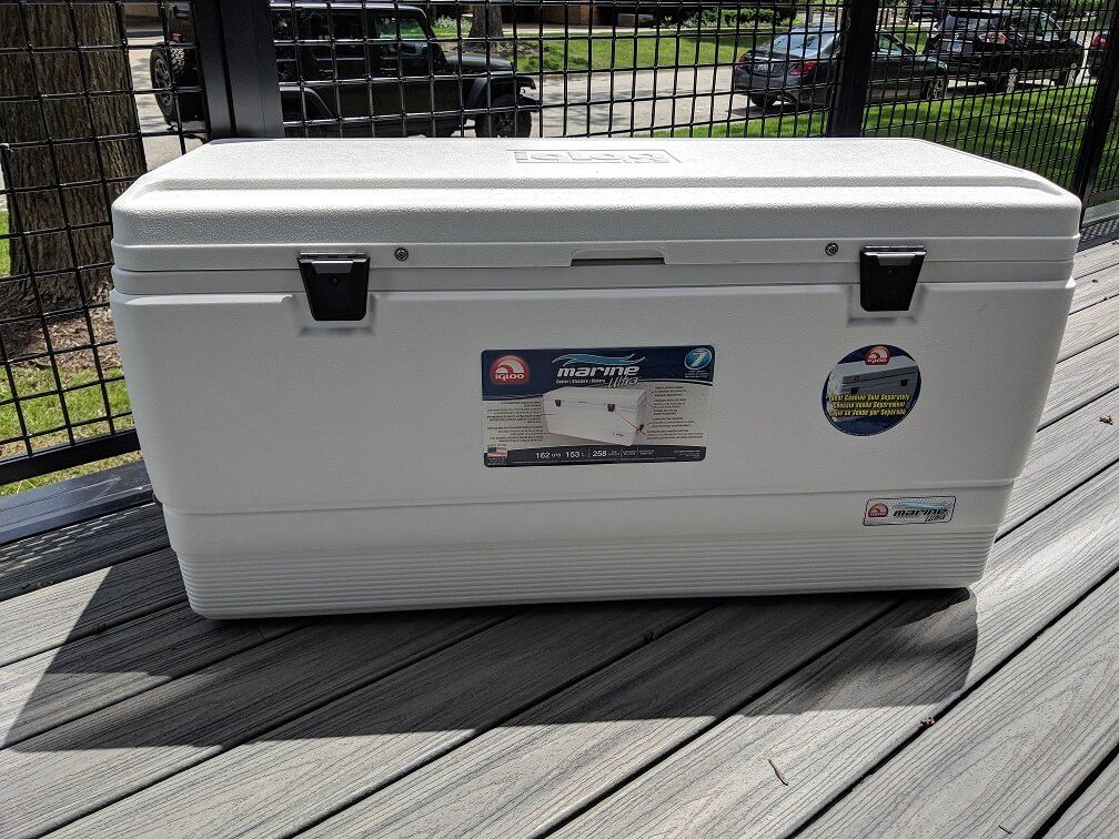 How to Choose the Best Cooler for Boat