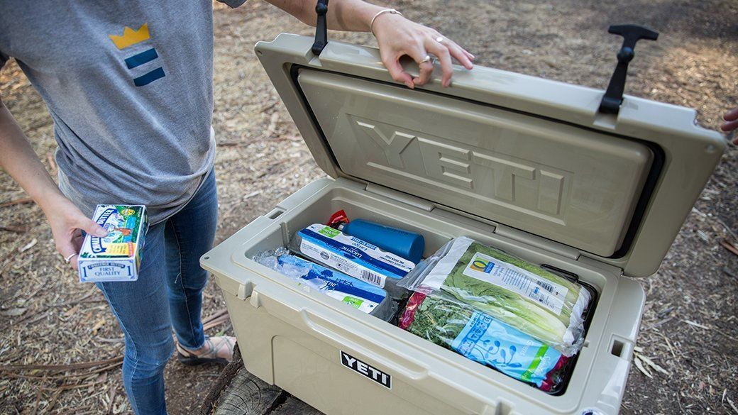 Other Things Worth Your Attention when choosing camping cooler