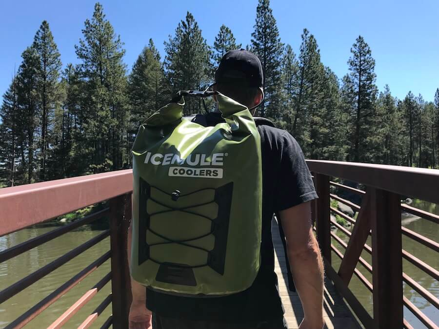 Where Am I Going to Use backpack cooler