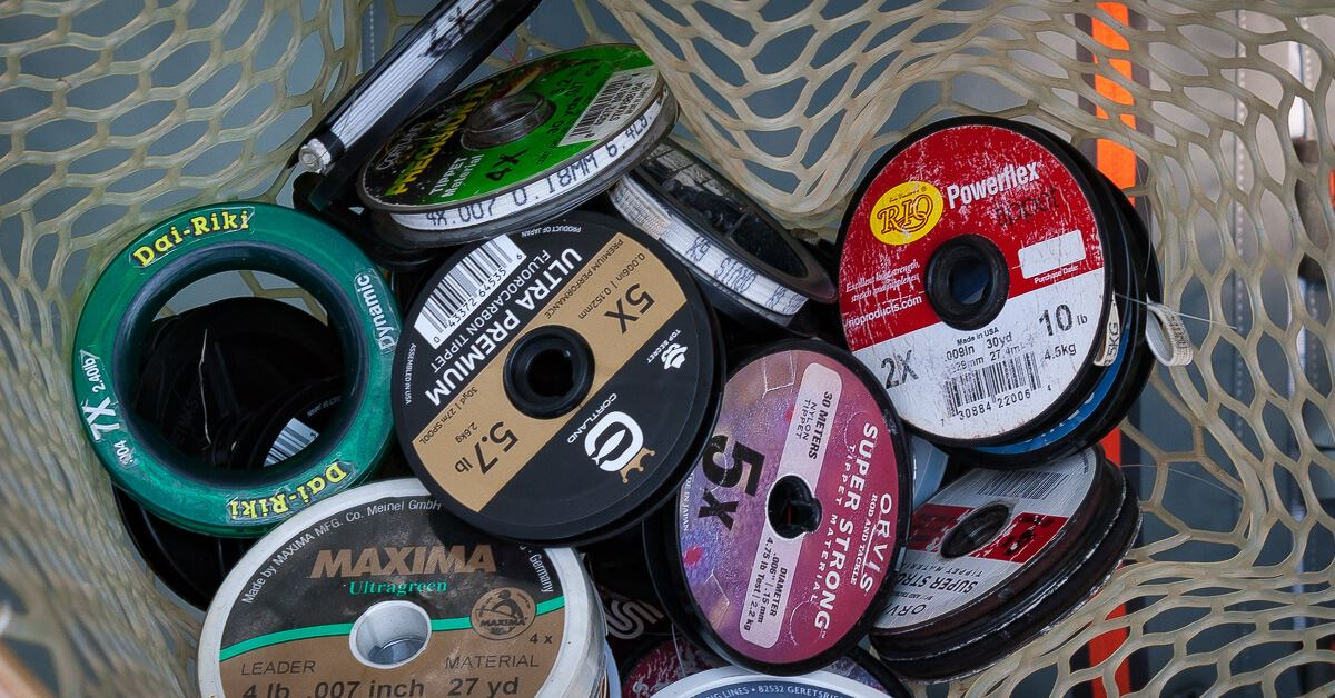 advantages of fluorocarbon fishing line