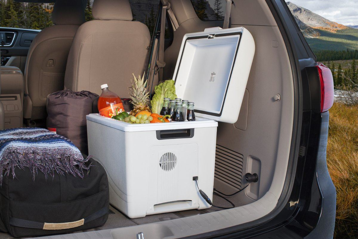 electric small coolers