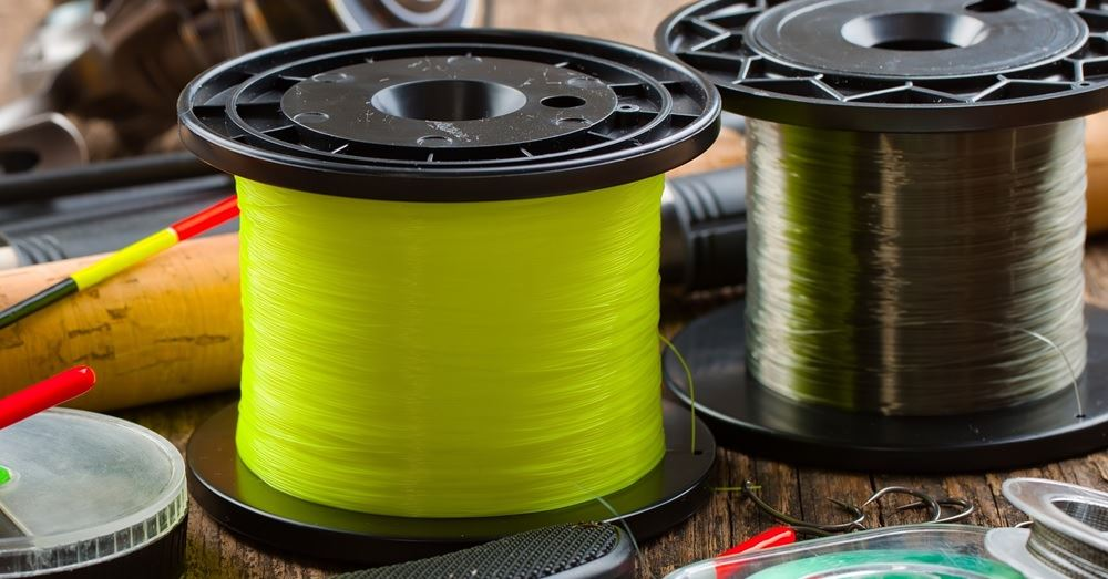 how to choose a monofilament fishing line