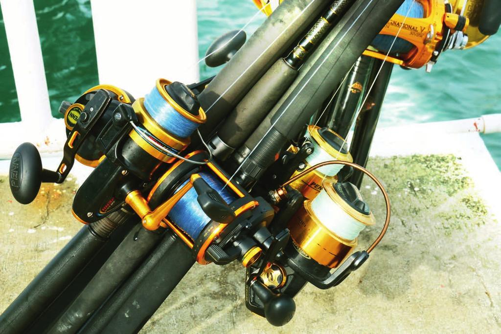 Final thoughts about saltwater spining reels