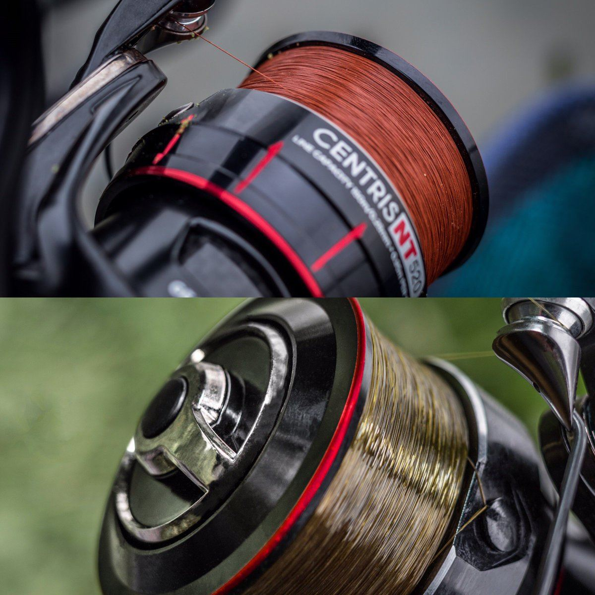 braid vs mono line for Saltwater Spinning Reels