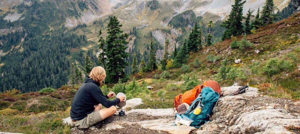 Basic Tips For Ultralight Backpacking