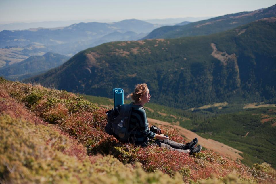 How to Shed Weight and Stay Comfortable during ultralight backpacking