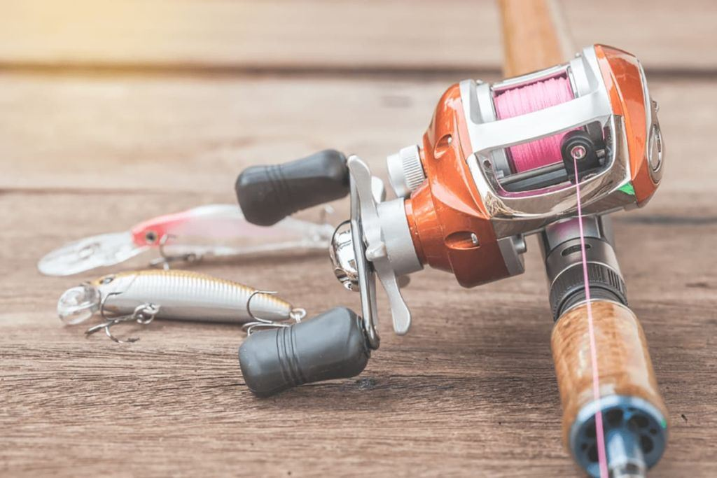 Basics of Using a Baitcasting Reel