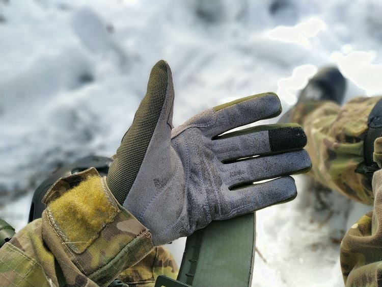 Gloves Conclusion