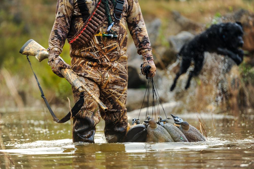 How to Choose a Hunting Bibs