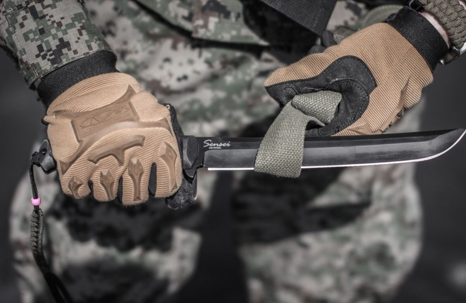 What you should pay attention to choosing hunting gloves