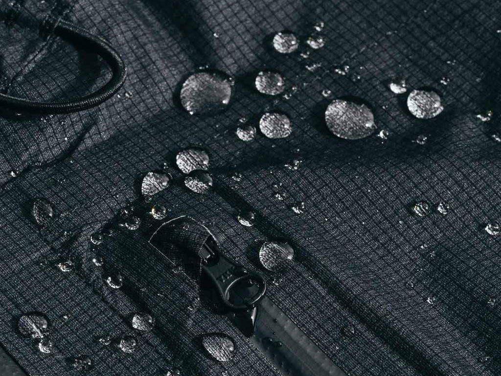 Water tightness