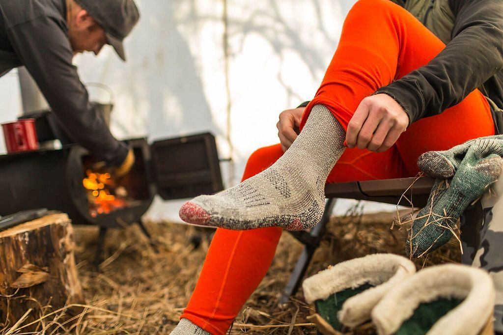 How to Choose a Socks for Hunting