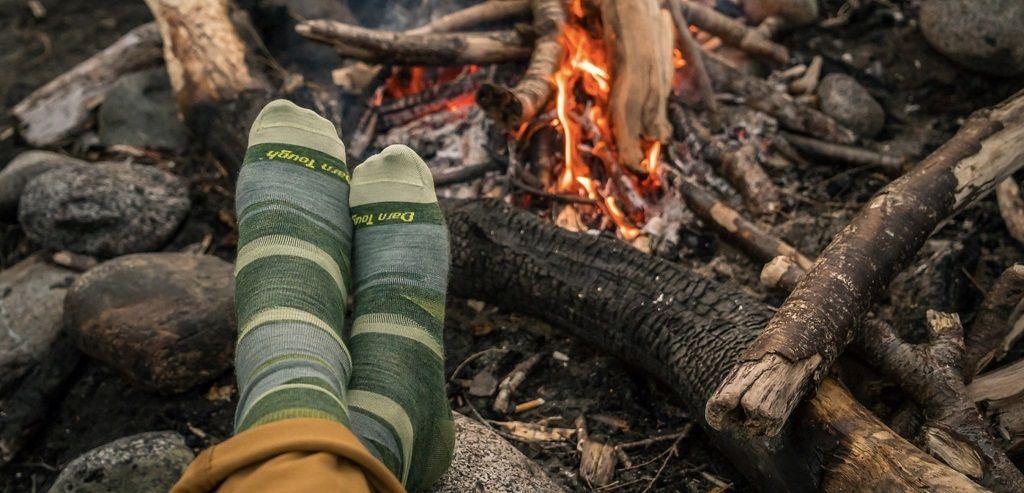 Hunting socks conclusion