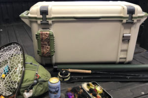Camp Coolers