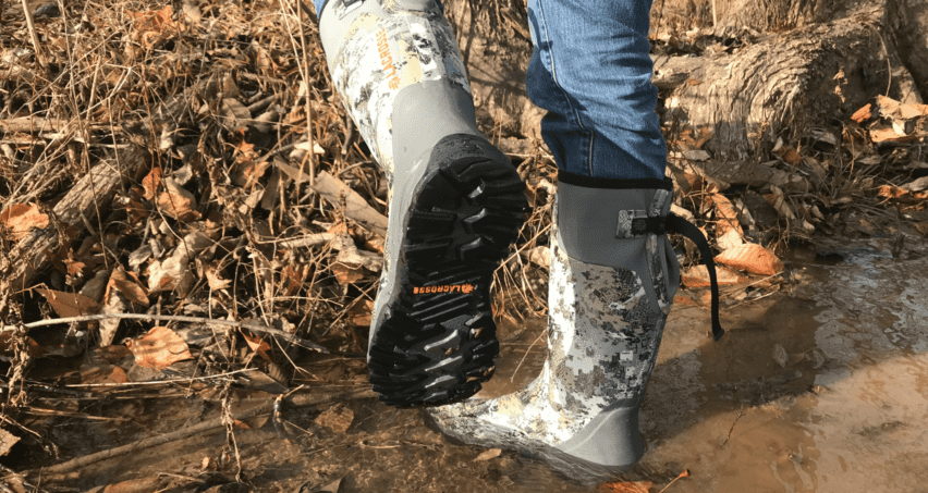 93491a8ed44 Best Rubber Hunting Boots 2019 - Reviews and Top Picks
